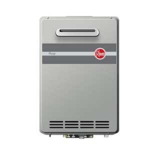 Rheem Prestige Outdoor NG Tankless Water Heater RTGH 95XN NEW