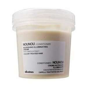 NouNou Nourishing Illuminaing Cream for Color reaed Hair
