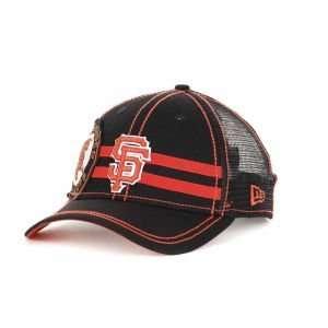 San Francisco Giants New Era MLB Slider Cap Sports