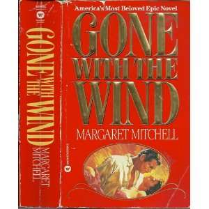 Gone With The Wind (9780330240048) Margaret Mitchell Books