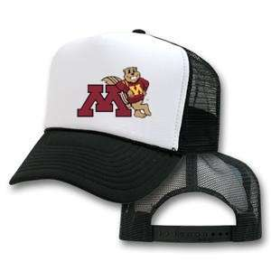 Minnesota Golden Gophers Trucker Hat
