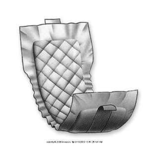 Aqua gel Disposable Absorbent Pads Medium, Aqua Gel Liner Disp Md Absb