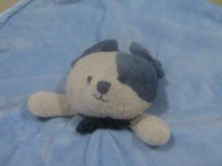 Carters Puppy/Dog My Best Friend Security Blanket