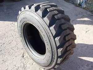 Bobcat heavy duty 14X17.5 tire 6675541