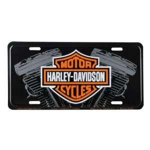 Harley Davidson   Auto Tag Engine by Harley Davidson H1842