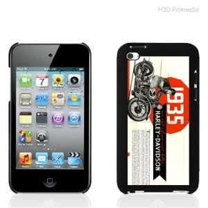 Harley Davidson 1935   iPod Touch 4th Gen Case Cover