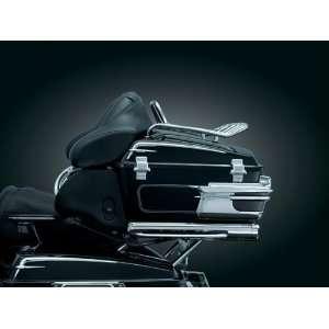 8973 Quick Adjust Tour Pak Relocator For Harley Davidson Automotive