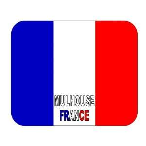 France, Mulhouse mouse pad: Everything Else