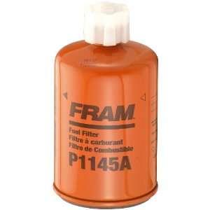 FRAM P1145A Heavy Duty Fuel Filter Automotive