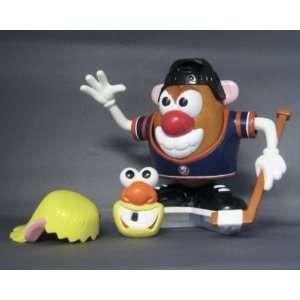 New York Islanders Mr Potato Head