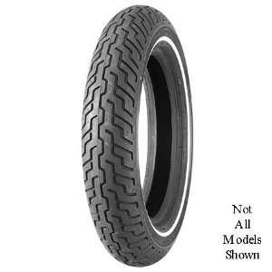 Dunlop D402 Harley Davidson Front Motorcycle Tire (MT90 16