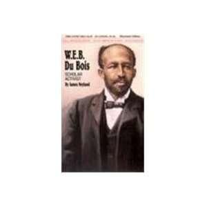 W.E.B. Du Bois (Melrose Square Black American Series