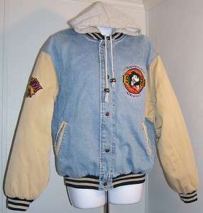 Mickey Mouse Coat   1928 Commemorative   American Original First Class
