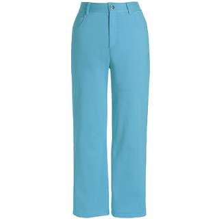 New  IOS Infinity Crop Jeans Size 8 Capri Color
