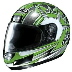 CS 12 CS12 FULL FACE MOTORCYCLE HELMETS LOOK MC4 SIZEMED Automotive