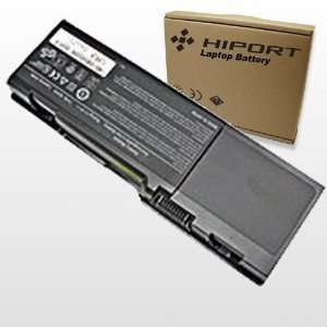 Hiport 9 Cell Laptop Battery For Dell Inspiron 6400, PP20L