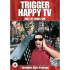 Trigger Happy TV Best of Series 1 NEW PAL Cult DVD