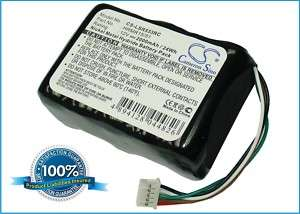 000106​ Replacement Battery Logitech Squeezebox Radio **USA SELLER