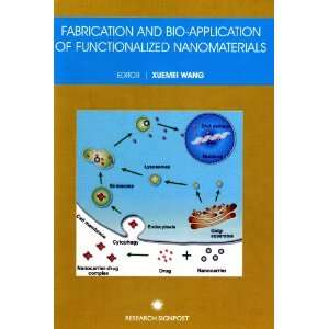 Fabrication and Bio Application of Functionalized