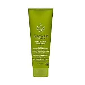 MADARA ecocosmetics Deep Moisture Hand Cream: Beauty
