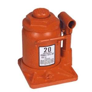 Troy ME4080 A 12 Ton. Low Profile Hydraulic Bottle Jack