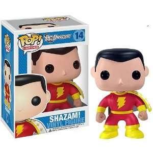 Shazam Pop! Heroes   DC Universe   Vinyl Figure Toys