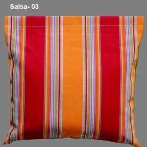 Salsa Polyester Adirondack Lumbar Pillow Patio, Lawn