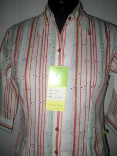 New Elegant Floral Print womens shirt top blouse size M L XL 2XL LR54