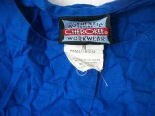 Nurse Scrubs Vet Lot 13 mixed Jackets Coats Med Medium Landau