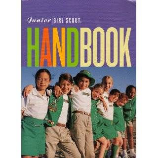 Junior Girl Scout Badgebook (9780884416203) Girl Scouts