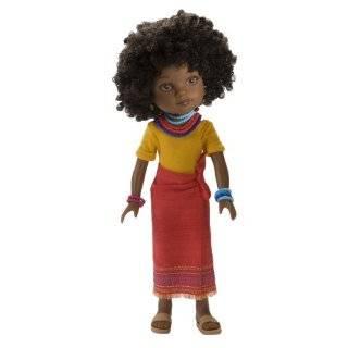 Wispy Walker Uneeda doll Life My Size Girl walking (Black