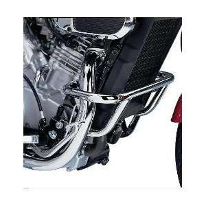 KAWASAKI VULCAN 750 CHROME ENGINE GUARD Automotive