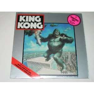 King Kong: Original Motion Picture Soundtrack: WTC World