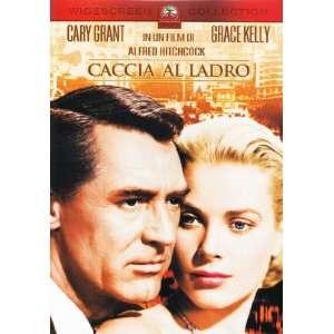 caccia al ladro (Dvd) Italian Import cary grant, grace