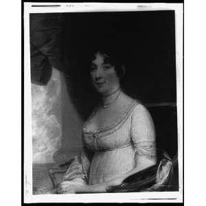 Mrs. James Madison