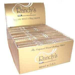 Randys King Size Rolling Papers