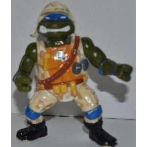 TMNT   Teenage Mutant Ninja Turtles Collectible Figure   Loose Out of