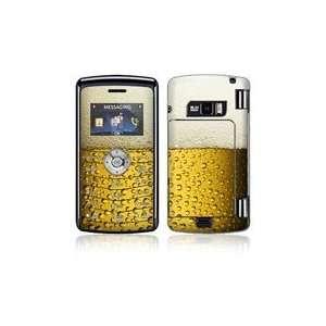 LG enV3 VX9200 Skin Decal Sticker   I Love Beer