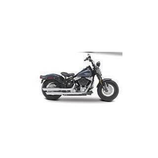 Harley Davidson 2008 FLSTSB Cross Bones Diecast Motorcycle Model