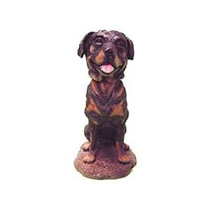 Swibco Inc Rottweiler Dog Bobble Head Toys & Games