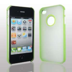 NEW For Apple iPhone 4 4G 4S Fashion Luxury Ultra Slim Green Hard Case