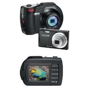 HD Underwater Digital Camera Waterproof up to 200 ft. (60m) Camera