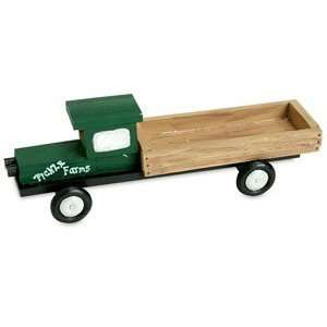 Low Cost Wood Model Kits   Wood Model Kit, Pick up Truck