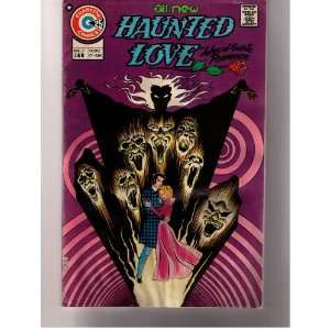 Haunted Love Tales of Gothic Romance No. 7 Jan. 1975 (Vol 3): Joe Gill