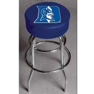 Duke University Blue Devils Pub Stool