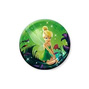 Tinkerbell Birthday Party Supplies Dessert Plates: Toys & Games