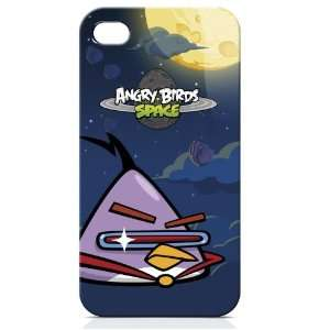 Gear4 ICAS402G Angry Birds Space iPhone 4/4s Case   1 Pack