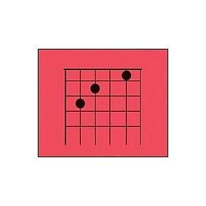 Music Flashcards on the Go   Guitar Chords: Musical Instruments