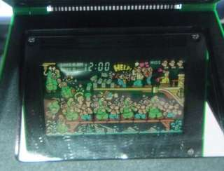 NINTENDO GAME & WATCH PANORAMA SCREEN SERIES BOXED **POPEYE # 180 ** G