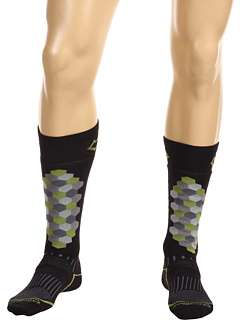 Fox River Taos Light Weight Merino Wool Ski Sock 3 Pair Pack